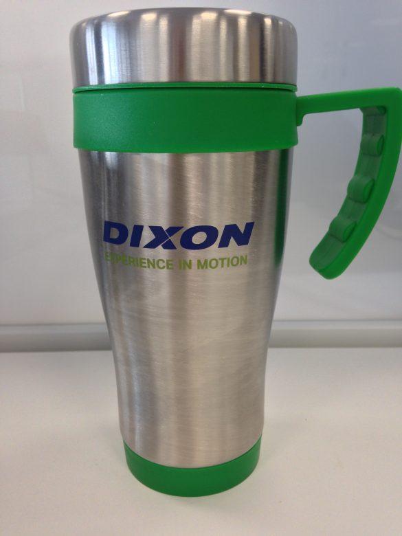 Dixon Travel Mug