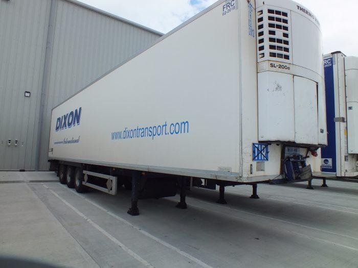 Equipment For Sale Dixon Transport International Dixon