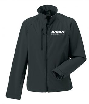 Dixon Soft Shell Jacket