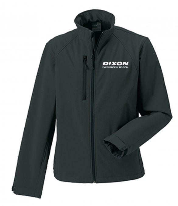 Dixon Soft Shell Jacket