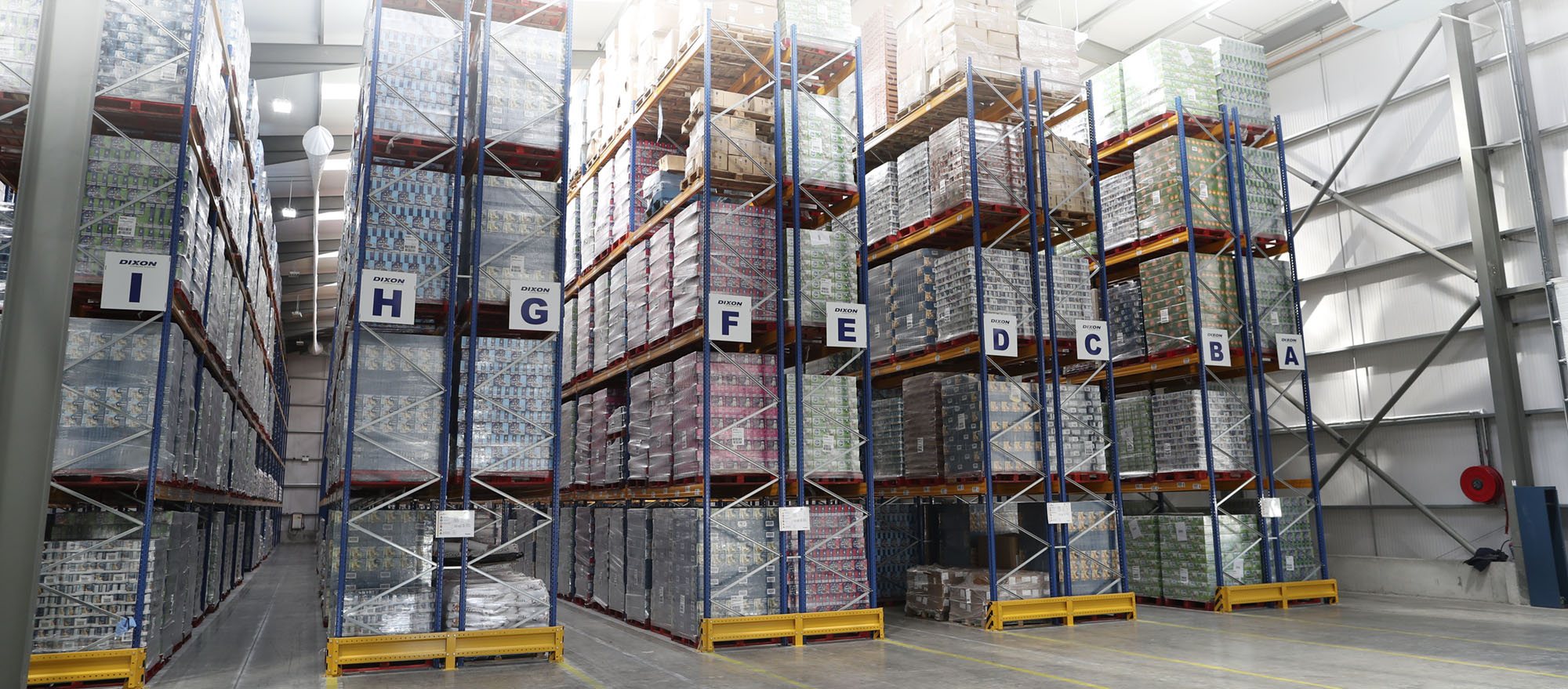 Best Warehouse Design