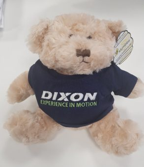 Dixon Teddy Bear