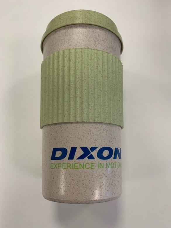 Dixon Coffee Mug (Biodegradable)