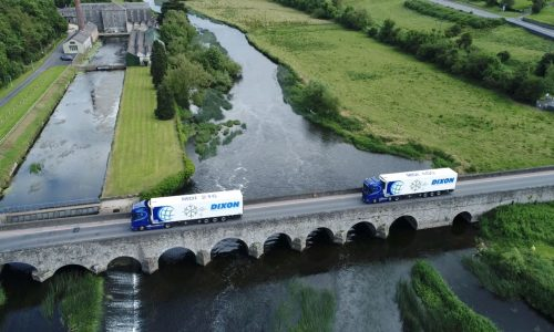 Dixon Urges Customers To Make Brexit Plans Now