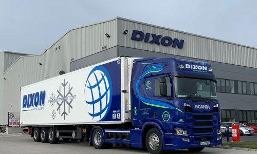 Dixon International increases its headcount to meet demand